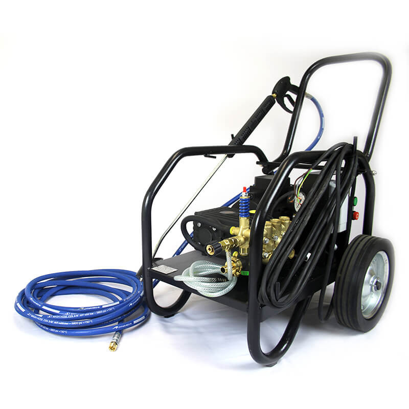 Mobile Electric Cold Water Cleaner T200/30-3