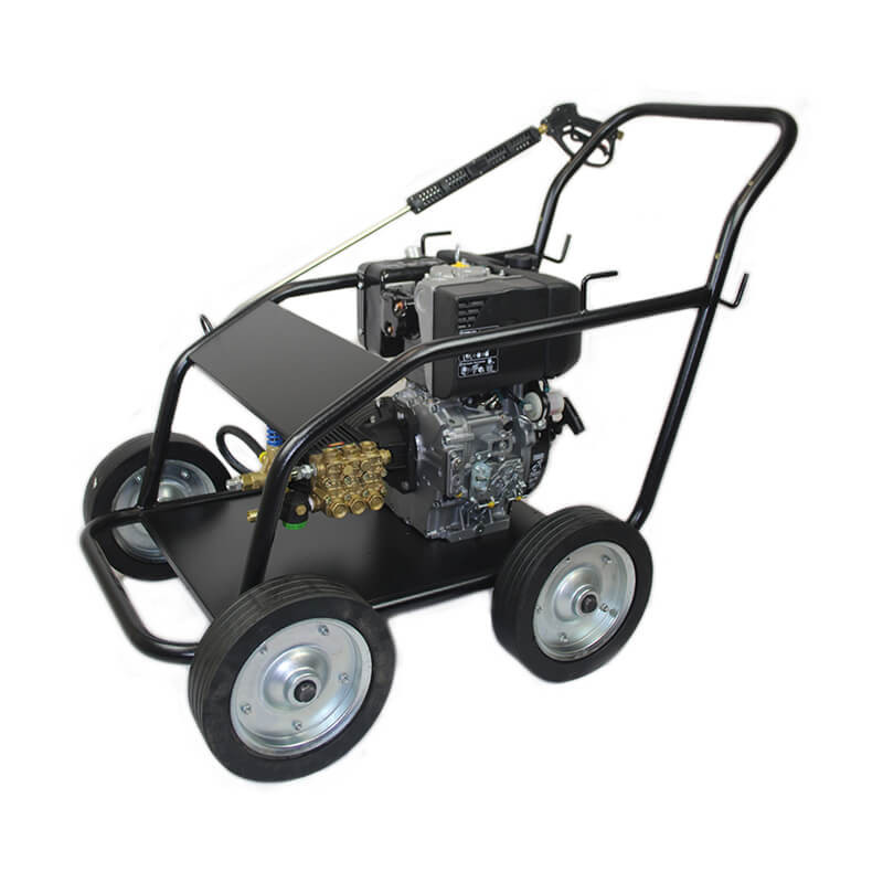 Diesel Cold Water Cleaner T500/15-D