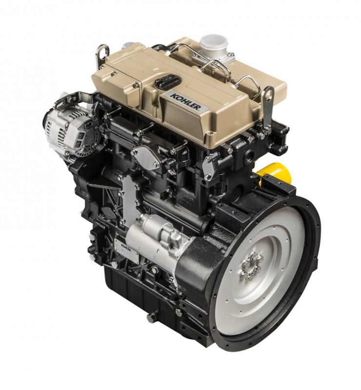 Kohler KDi1903M - 3 Cylinder Engine
