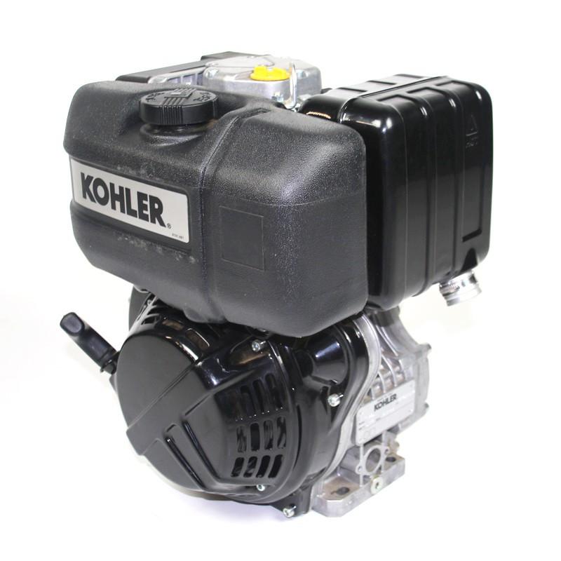 Kohler KD225 Single Cylinder Engine