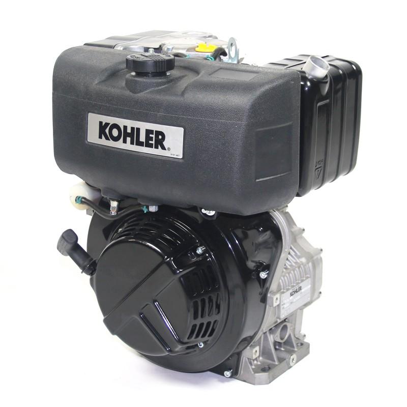 Kohler KD440 Single Cylinder Engine