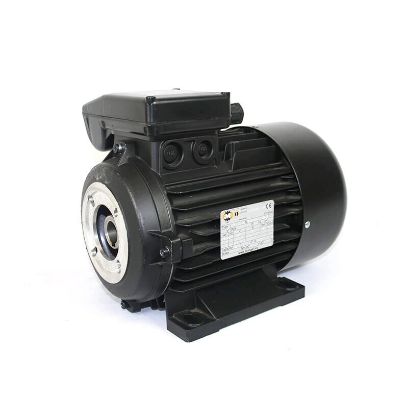 Orange1 | 2.2kw Double Flange Electric Motor