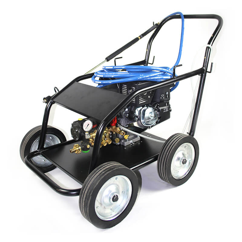 Petrol Cold Water Cleaner T350/21-P