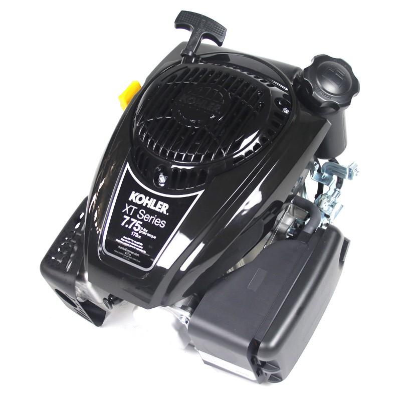 Kohler XT675 Single Cylinder Vertical Shaft Consumer Engine