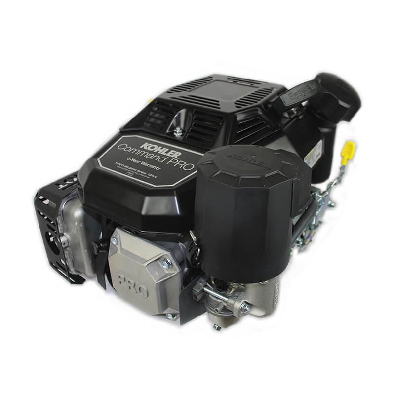 Kohler CV224 Single Cylinder Vertical Shaft Commercial Engine