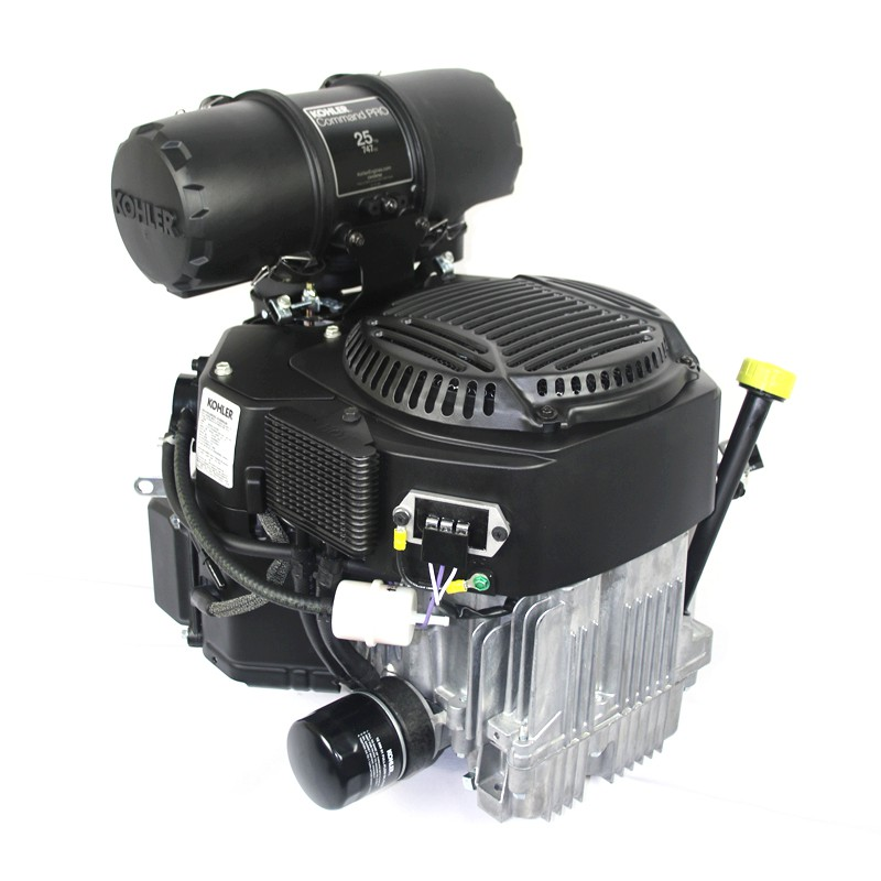 Kohler CV742 Single Cylinder Vertical Shaft Commercial Engine