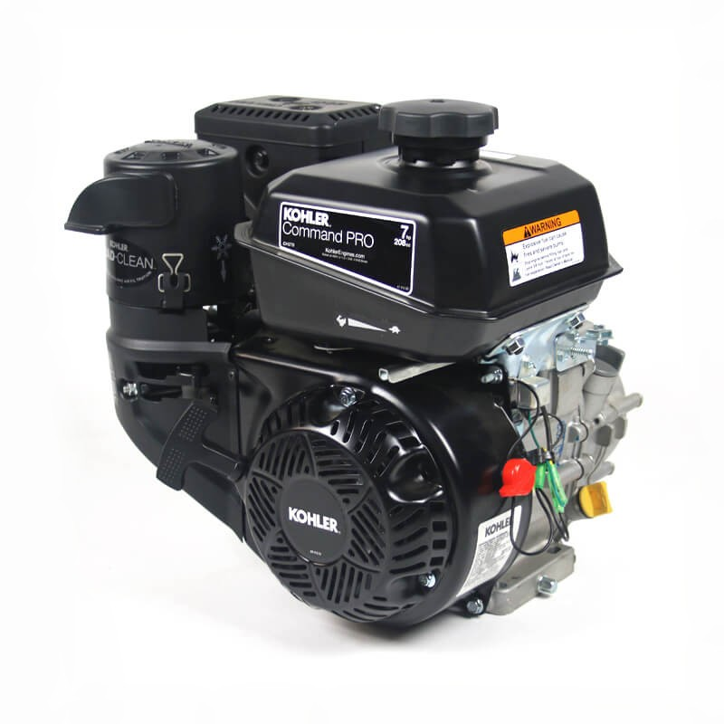 Kohler CH270 Single Cylinder Engine