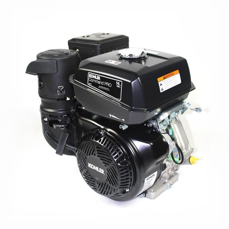 Kohler CH440 Single Cylinder Engine