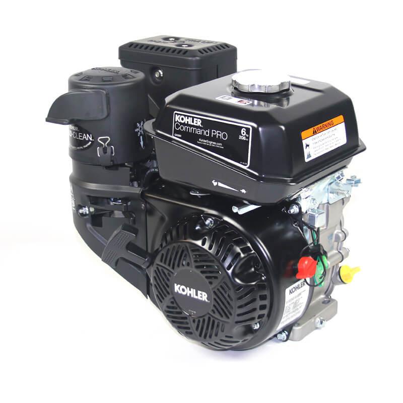 Kohler CH260 Single Cylinder Engine