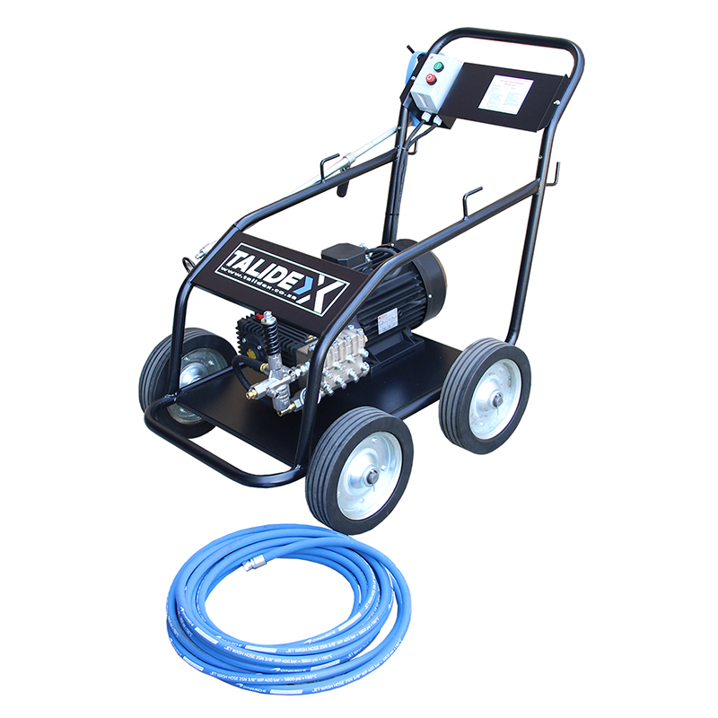 Mobile Electric Cold Water Cleaner T500/21-3