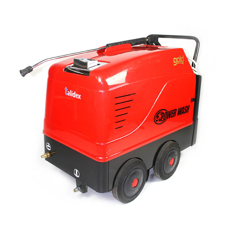 Imported Hot Water High Pressure Cleaner PWGB200/15