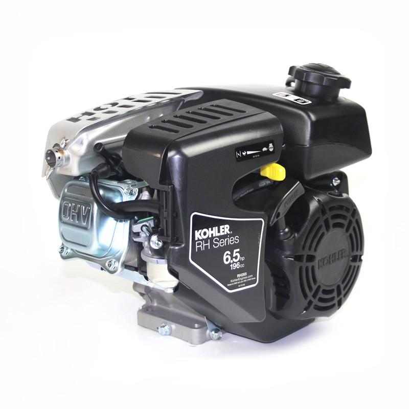 Kohler SH265 Single Cylinder Commercial/Consumer Engine