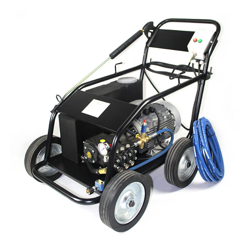 Mobile Electric Cold Water Cleaner T350/21-3