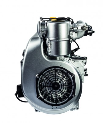 Kohler KD477-2 Twin Cylinder Engine