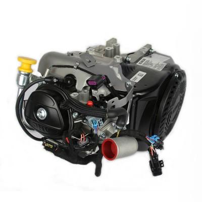 Kohler Command Pro ECH440 Single Cylinder EFi