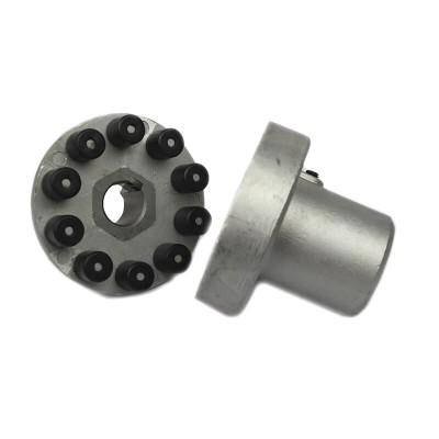 Interpump 10 Rubber Flexible Coupling ZG202