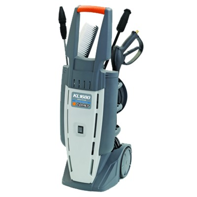 Imported Electric Cold Water Cleaner KLS 1680 Gold Plus