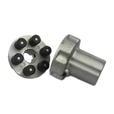 Interpump 6 Rubber Flexible Coupling ZG151