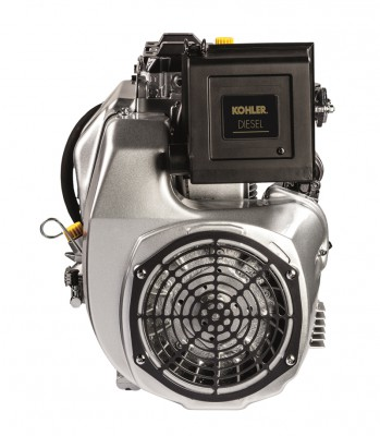 Kohler KD425-2 Twin Cylinder Engine