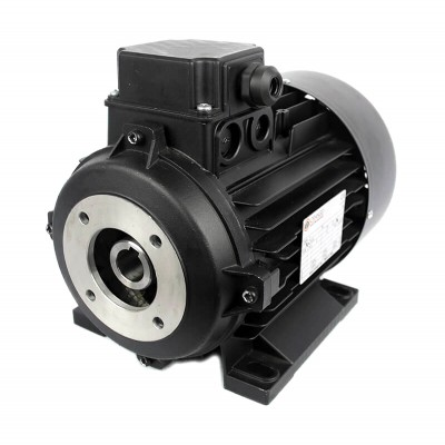 Orange1 | 4kw Hollow Shaft Electric Motor