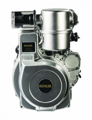 Kohler KD625-2 Twin Cylinder Engine