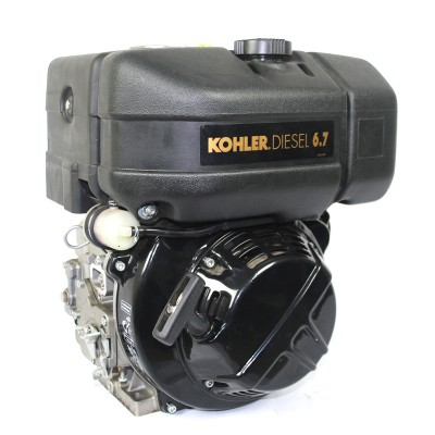 Kohler KD350 Single Cylinder Engine